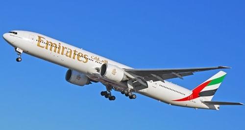 Compañía Emirates Airline