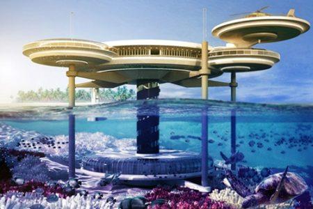 Dubai contará con un hotel submarino