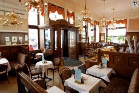Guía de cafeterías en Viena