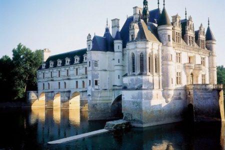 Visitar el Castillo Chenanceau, paseo desde París