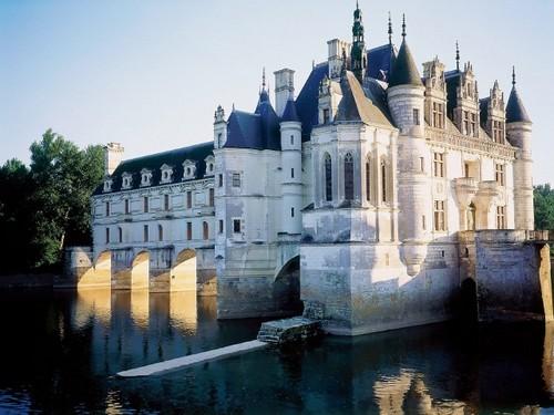 castillo-chenanceau