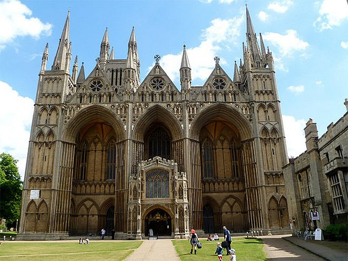 catedral-de-peterborough