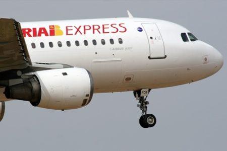Iberia Express aumenta sus conexiones