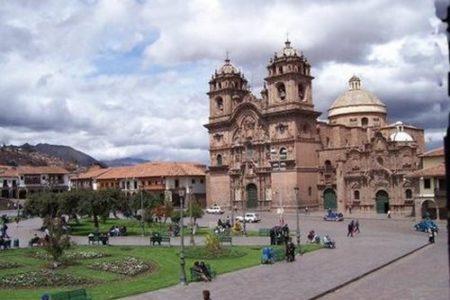 Guía de destinos turísticos en Perú