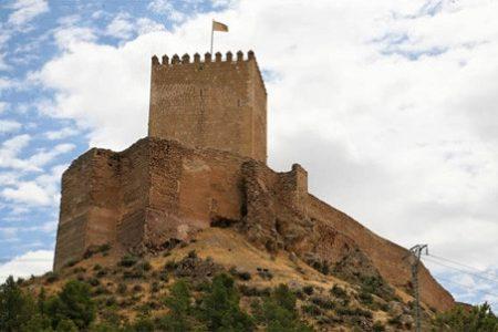 Próxima inauguración del Parador de Lorca