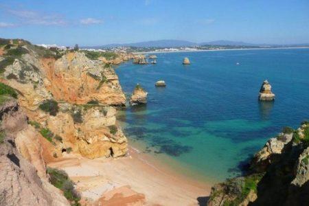 El Algarve, playas portuguesas
