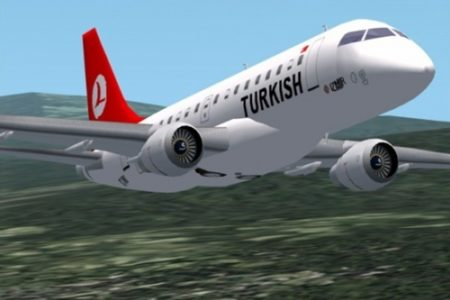 Turkish Airlines estrena la ruta Bilbao-Estambul
