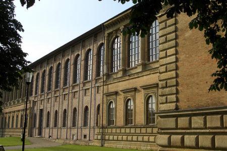 Guía de museos de Munich