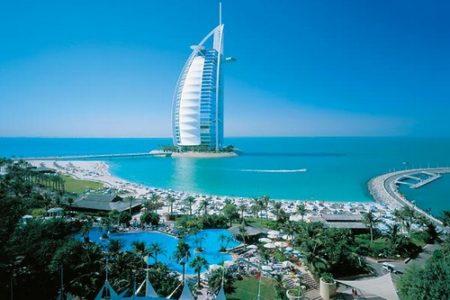 Consejos antes de viajar a Dubai
