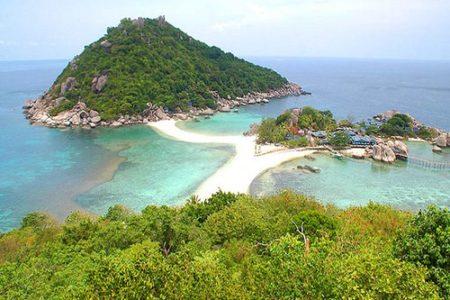 Ko Tao, la isla del submarinismo en Tailandia
