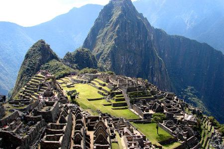 Desde Cuzco al Machu Picchu
