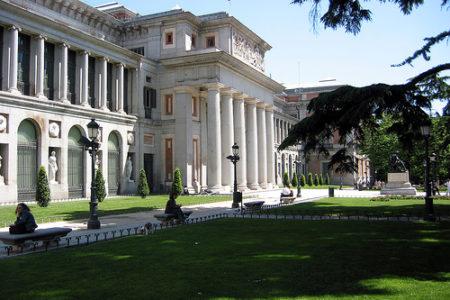 Consejos para visitar el Museo del Prado