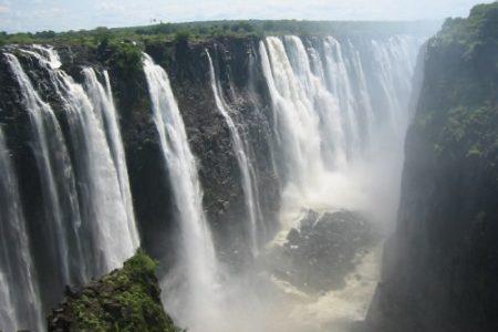 Las cataratas más famosas del mundo