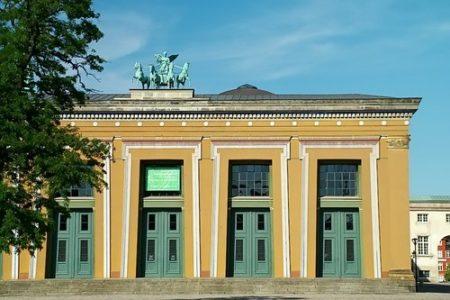 Guía de museos de arte en Copenhague