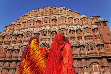 Experiencia viajera por la India