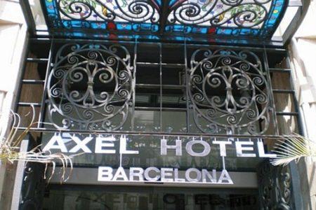 Axel Hotels abrirá nuevo establecimiento en Gran Canarias