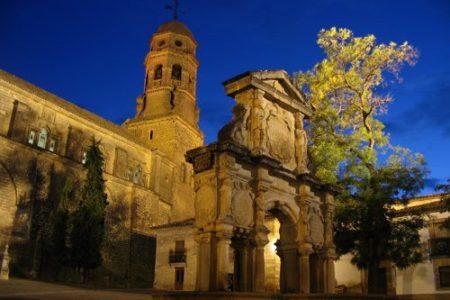 Baeza, ciudad del Renacimiento en Jaén