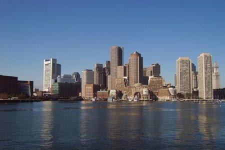 Boston, historia en la sede de los Celtics