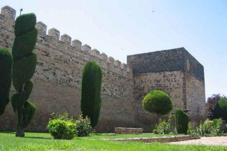 Guía de castillos en Ciudad Real