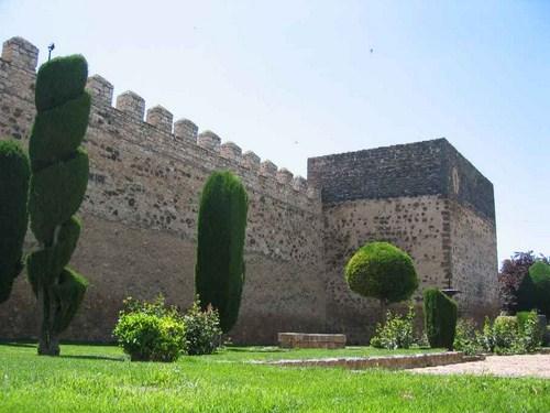 Castillo de Bolaños de Calatrava