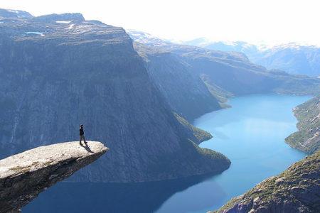 Consejos de alojamiento en los fiordos de Noruega