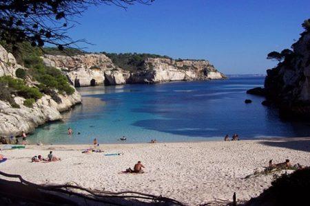 El grupo Mare Terra pone su vista en Menorca