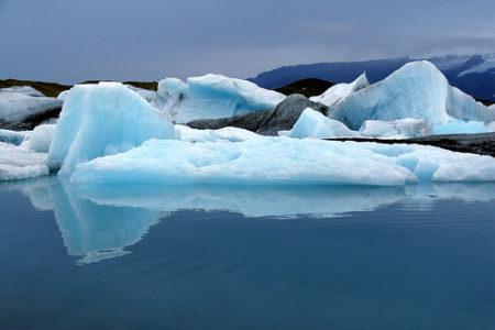 Guía de parques nacionales en Islandia