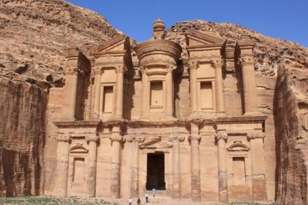 Consejos antes de viajar a Petra, Jordania