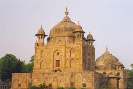 Allahabad, ciudad santa en la India
