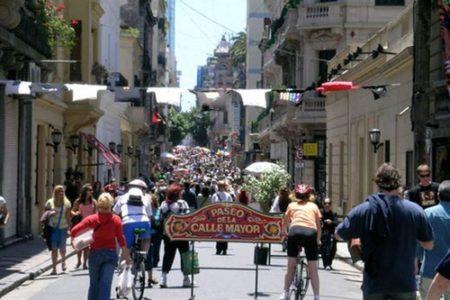 San Telmo, barrio del arte en Buenos Aires