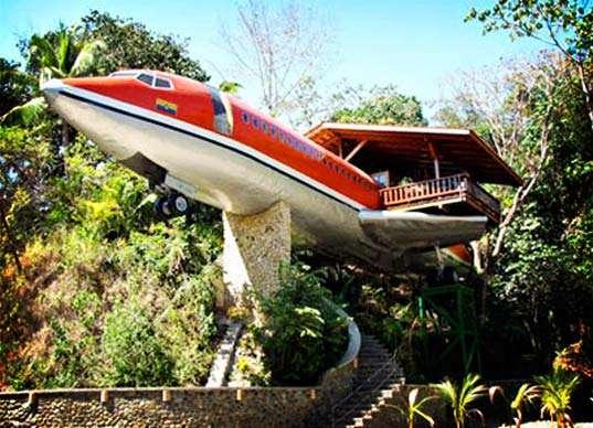 HOtel 727 en Costa Rica