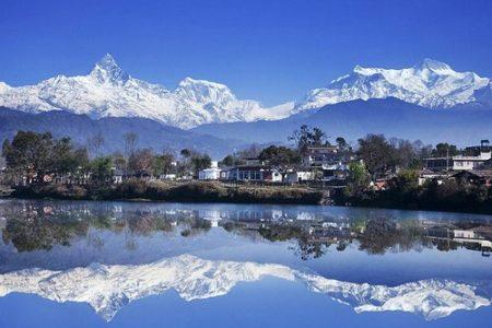 Pokhara, el espíritu de Nepal