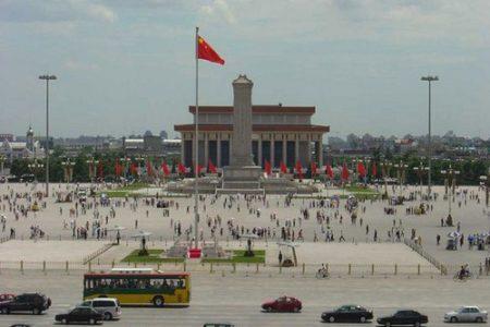 Qué ver en la Plaza de Tiananmen, Pekín