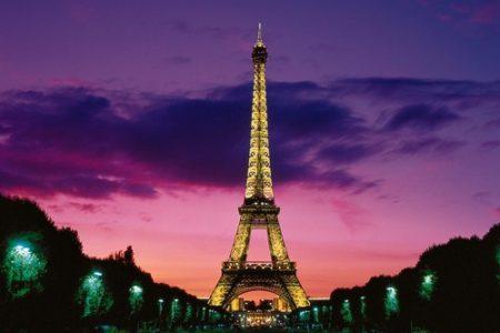Hoteles cerca de la Torre Eiffel en París