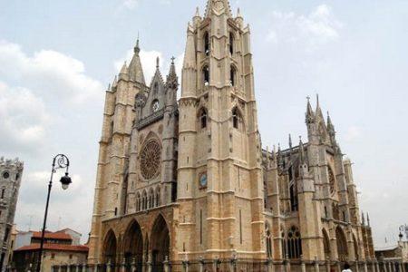 Historia de la Catedral de León