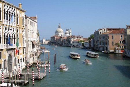 Venecia, la ciudad de los canales