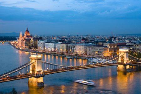 Budapest, capital imperial húngara