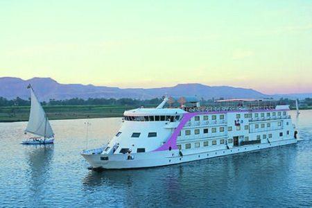 Detalles y consejos para viajar por el Nilo