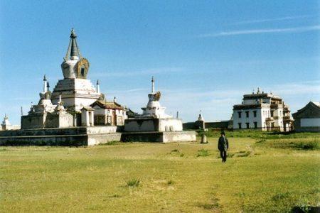 Mongolia, el país de lo exótico y diferente
