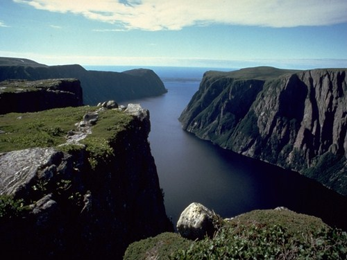 Parque Nacional de Gros Morne