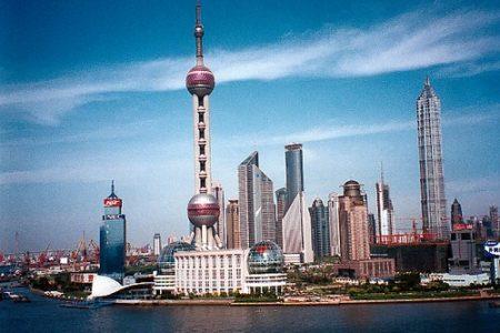 Elegir un hotel en Shanghai