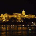 El Castillo de Buda, en Budapest