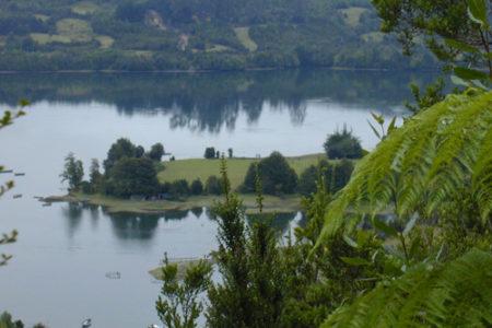 Chiloé, envuelta en leyendas