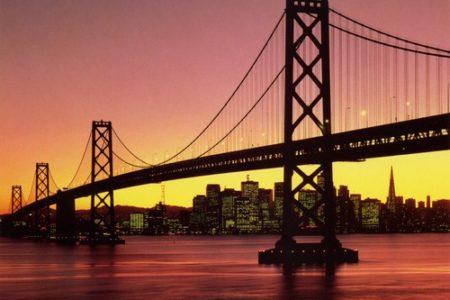 California: desde San Francisco a San Diego