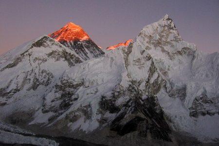 Paisajes maravillosos del Nepal