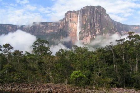 Patrimonios de la Humanidad en Venezuela