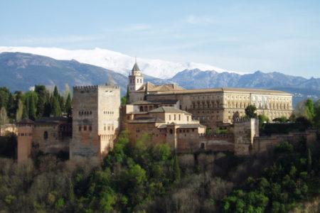 Viaje a Granada, guía de turismo