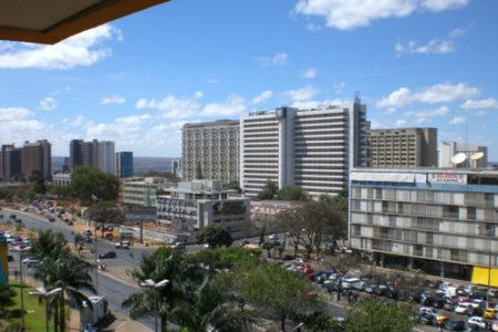 Brasilia, modernidad y leyenda