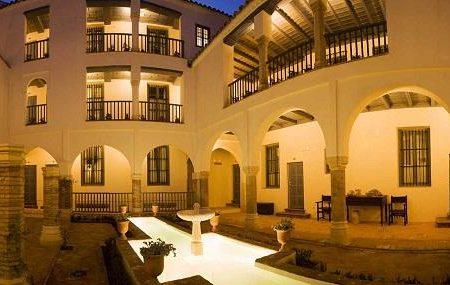 Las Casas de la Judería, hotel con encanto en Córdoba
