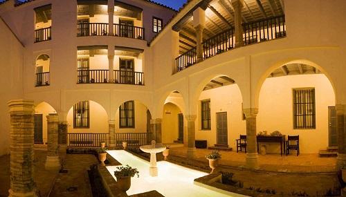Hotel Casas de la Judería de Córdoba